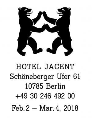_Hotel Jacent Hello
